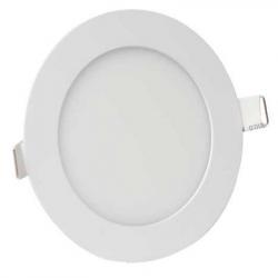 GAP DL120-W Round Downlight Whi LED 120W