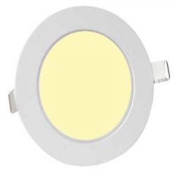 GAP DL120-WW Round Dwn/lgt W/W LED 120W
