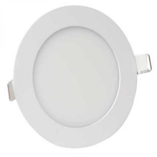 GAP DL180-W Round Downlight Whi LED 180W