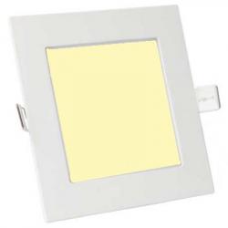 GAP DLS18-DIM-WW Square Dwn/Lgt W/W LED