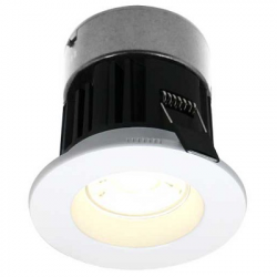 GAP DLX10-W Fire Rated Downlight 10W Whi