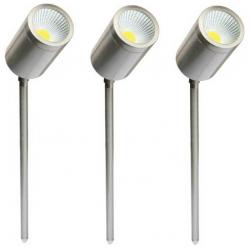 GAP G25-SS3-W Spike Light Whi LED 5W S/S