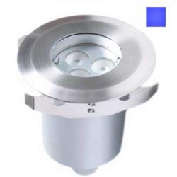 GAP GL0130-B Groundlight IP67 3W Blue