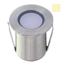 GAP GL108-WW Mini Groundlight 1W W/W