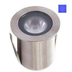 GAP GL109-B Groundlight 1W LED Blue