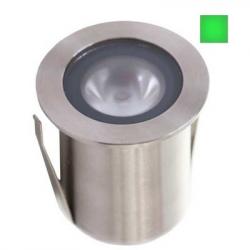 GAP GL109-G Groundlight 1W LED Green