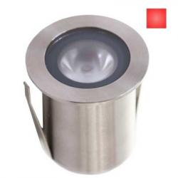 GAP GL109-R Groundlight 1W LED Red