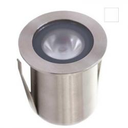 GAP GL109-W Groundlight 1W LED White