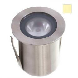GAP GL109-WW Groundlight 1W LED W/W
