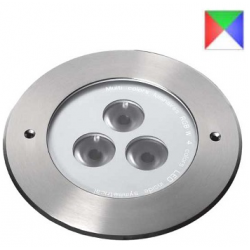 GAP GL12-RGBW RGBW LED Groundlight 12W