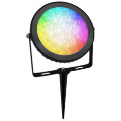 GAP GL15-ECHO LED Spike/Lgt RGB/CCT 15W