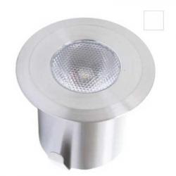 GAP GL240-W Groundlight White LED 3W