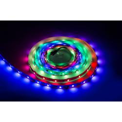 12V IP20 RGB Chaser LED Flex (5 metres)