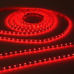 12V IP20 LED Flex Red (5 metres)