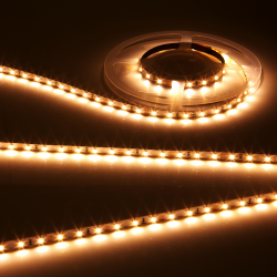12V IP20 LED Flex Warm White 3000K (2 metres)