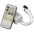 12V / 24V IR Controller and Remote - CCT