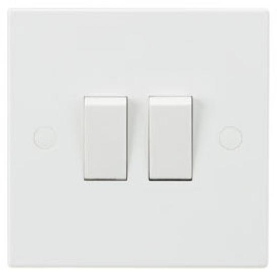 10AX 2G 2-Way Switch