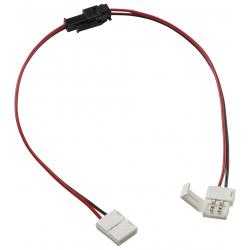 12V / 24V LED Flex Connector - Single Colour