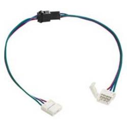 12V / 24V LED Flex Connector - RGB Chaser