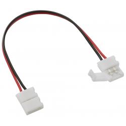 12V / 24V LED Flex Strip to Strip connector - Single Colour