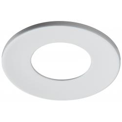 White Fixed Bezel for EVOF and EVOXLF