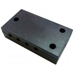 12/24V DC 8-Way PVC Splitter