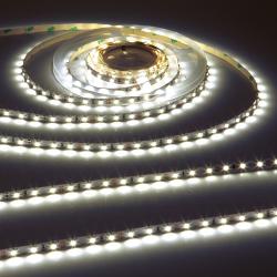 12V IP20 LED Flex Daylight 6500K (5 metres)