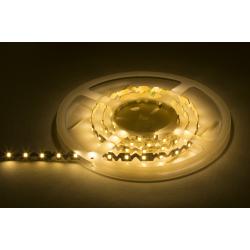 12V IP20 LED Bendable Flex Warm White 3000K (5 metres)