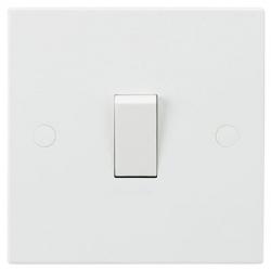 10AX 1G 1 Way Switch
