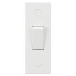 10AX 1G 2-Way Architrave Switch