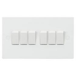 10AX 6G 2-Way Switch