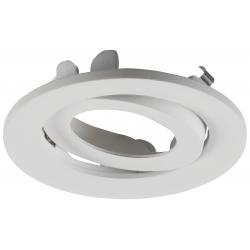 White Tilt Bezel for VFRIC8TWW & VFRIC8TCW